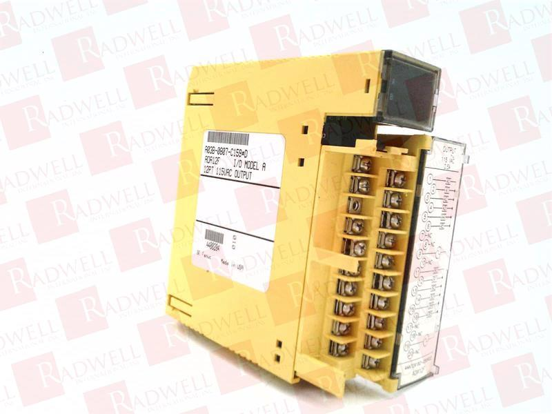 FANUC A03B-0807-C159