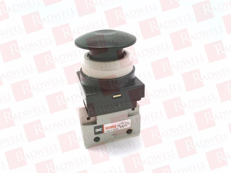 SMC NVM130-N01-30B