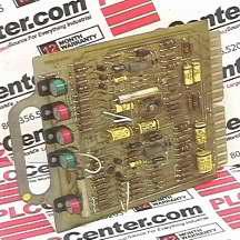 BUFFALO ELECTRONICS 1757A72G01