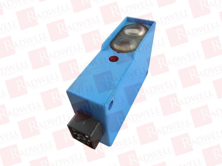SICK OPTIC ELECTRONIC WT27-P610 2