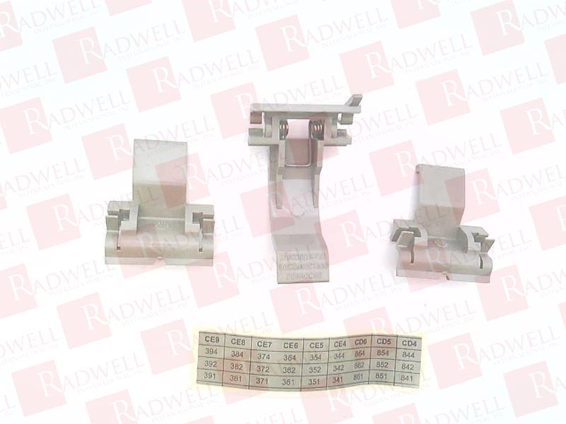 SCHNEIDER ELECTRIC 48560