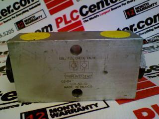 PARKER LD1-50-1D