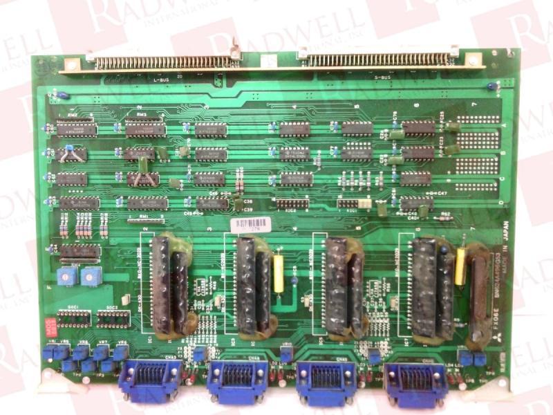 MITSUBISHI FX06E
