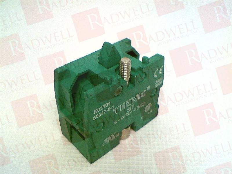 S1 by TEKNIC - Buy or Repair at Radwell - Radwell com