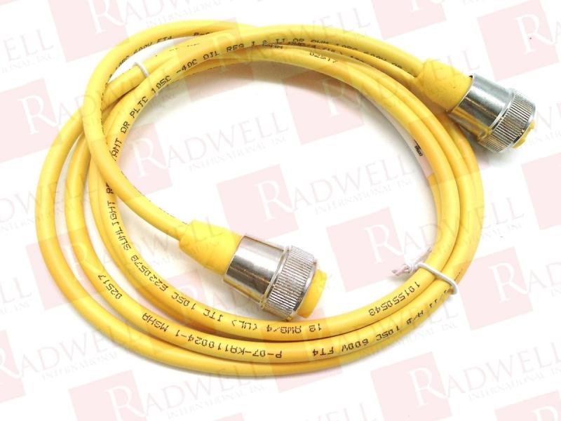 RYM RKM 40-2M by TURCK ELEKTRONIK - Buy or Repair at Radwell