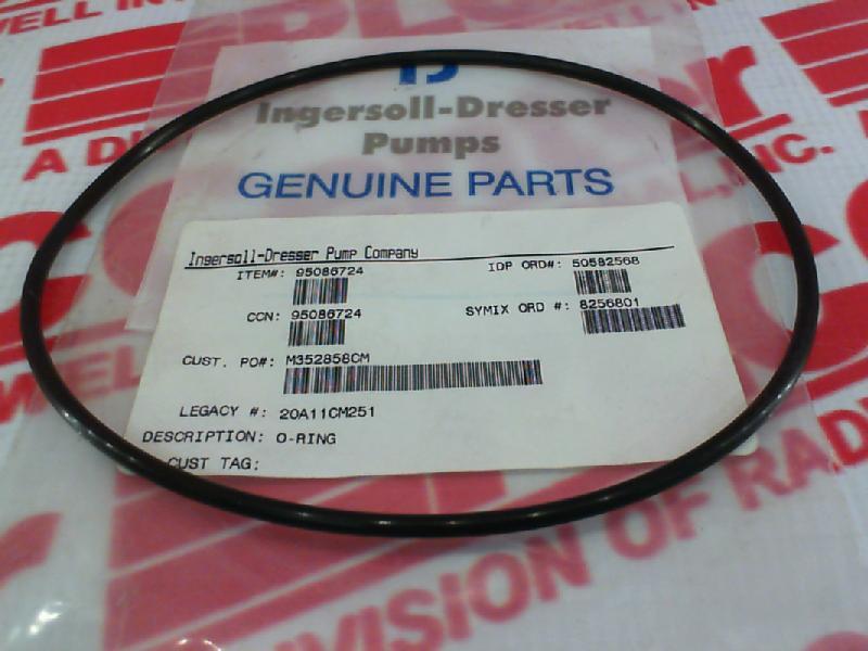20A11CM251 by INGERSOLL RAND - Buy or Repair at Radwell - Radwell com