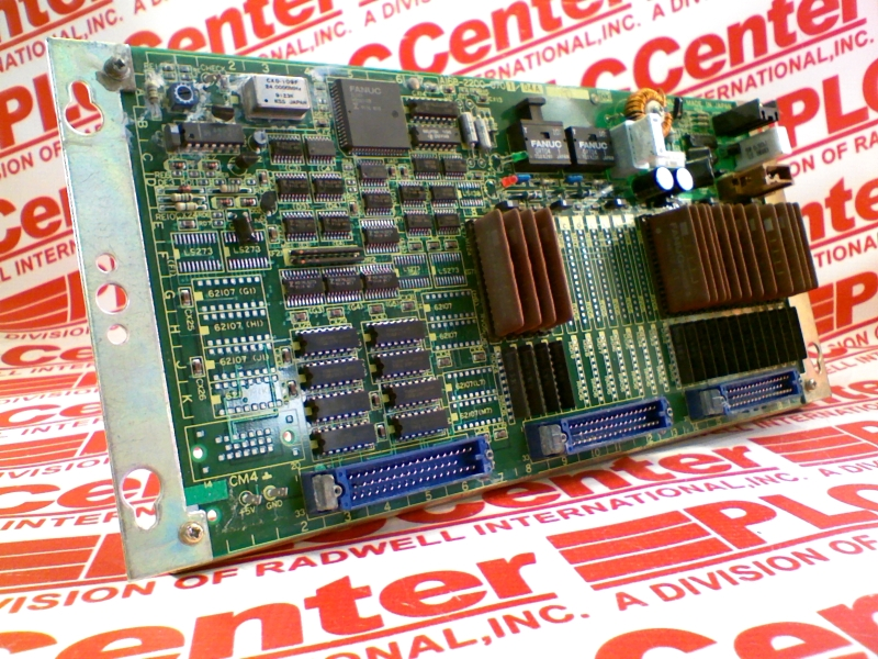 FANUC A16B-2200-0701 2