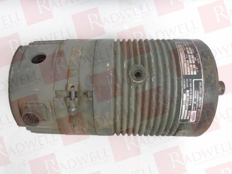 DANAHER MOTION TTR-5301-138-A-11-G