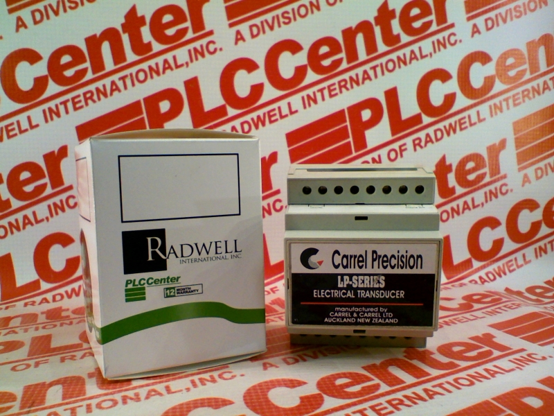 CARREL LP-1W1S