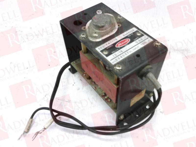 METRONIX 502-F41-18