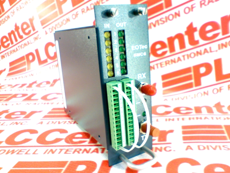 EOTEC 6MC6