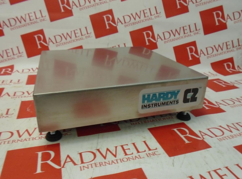 HARDY SCALES HI1212PSS-C50