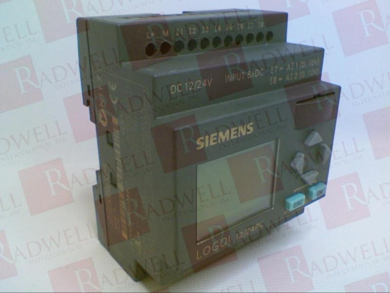 SIEMENS 6ED1-052-1MD00-0BA2