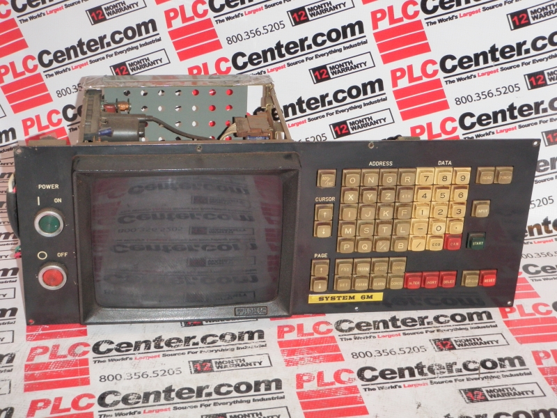 FANUC A02B-0051-C012