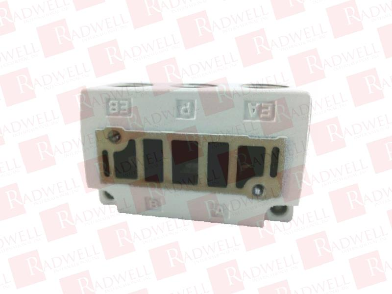 SMC SY5000-27-1T