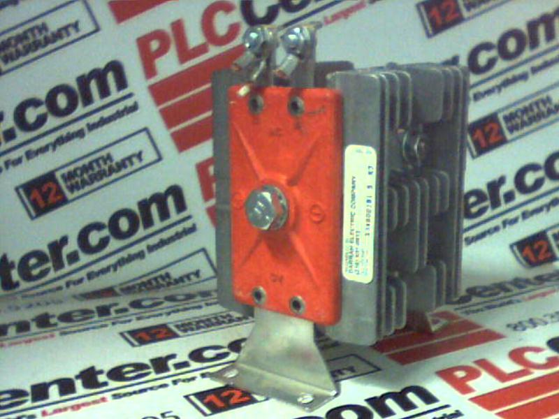 DARRAH ELECTRIC X3480B1B1-S