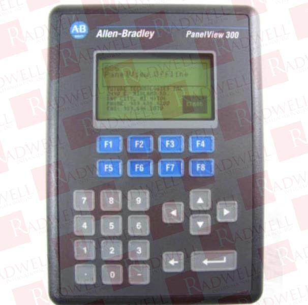 ALLEN BRADLEY 2711-K3A17L1