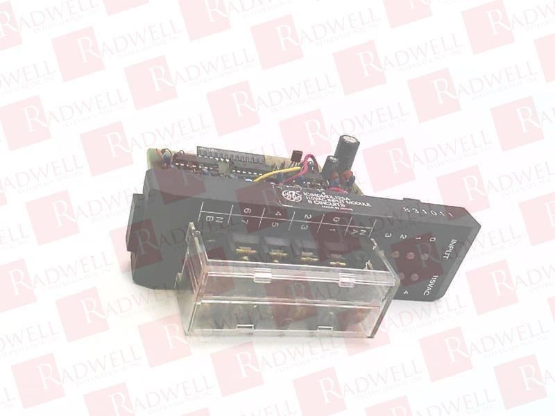 FANUC IC610MDL125 2