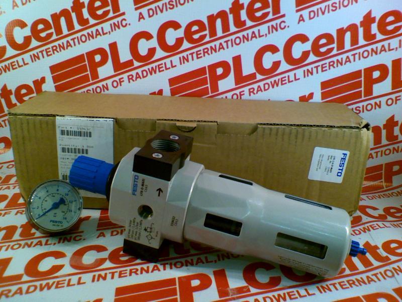 Filter Regulator Unit LFR-3//4-D-MAXI 159632 for Festo Series D