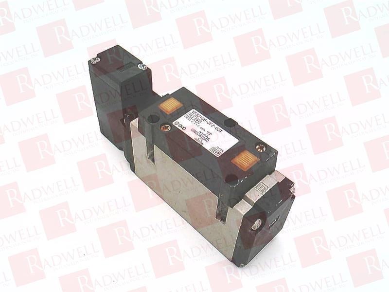 SMC VFS3100-3FZ-03T 0