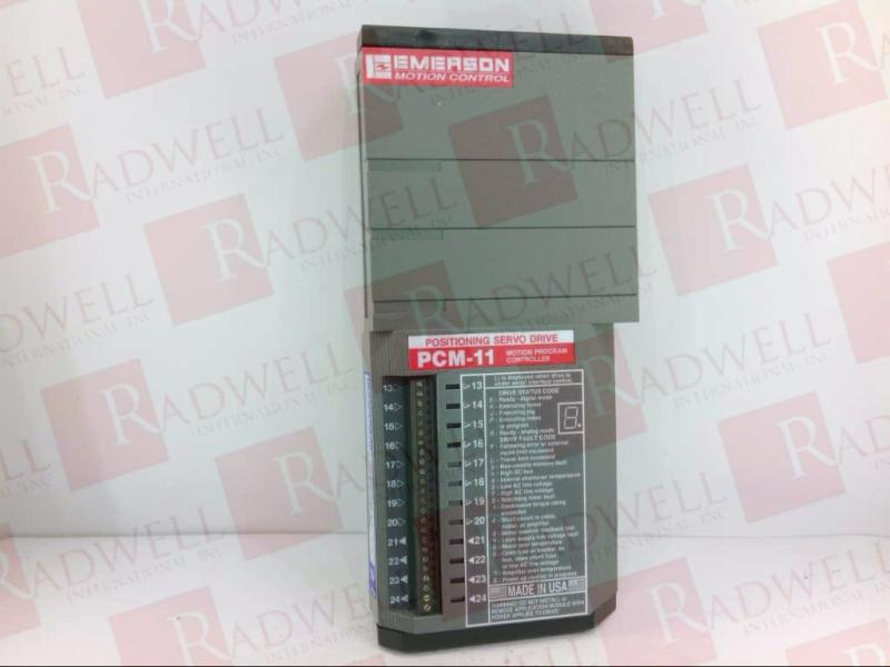 NIDEC CORP PCM-11