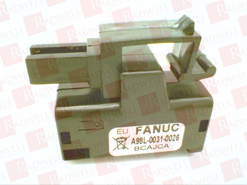 New 1Pcs Fanuc A98L-0031-0026 ix