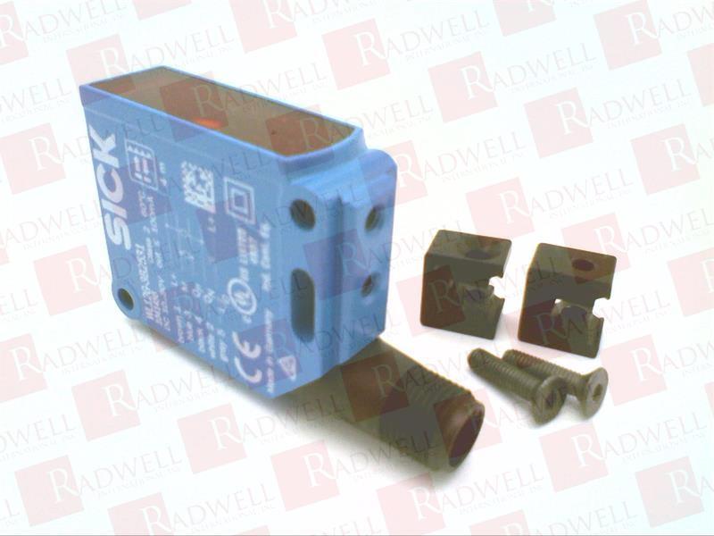 SICK OPTIC ELECTRONIC WL12G-3B2531 0