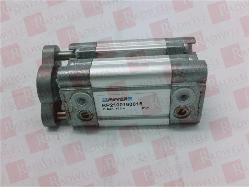 UNIVER GROUP RP2100160015