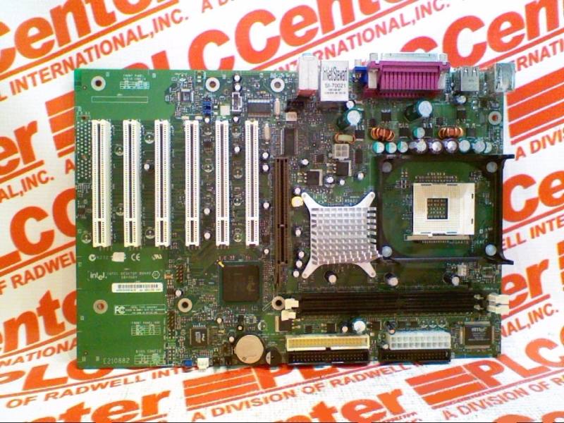 INTEL D845GBV MOTHERBOARD DRIVER FOR PC