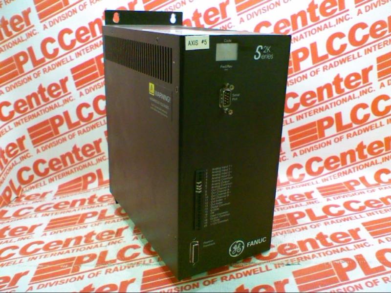 FANUC IC800SSD228S1