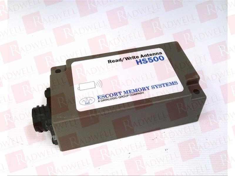 DATALOGIC HS500