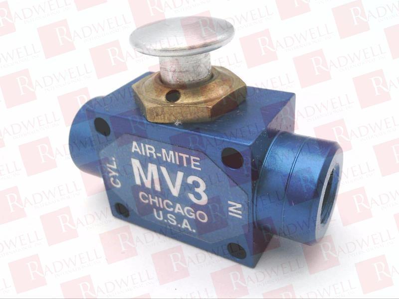 AIR MITE MV3