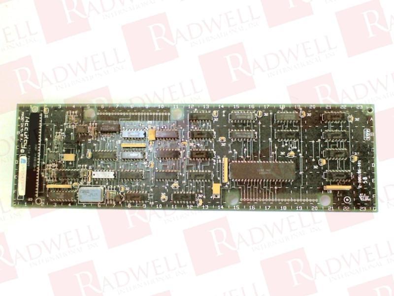 ASEA BROWN BOVERI 2-085155-001