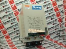 SPANG FC7G5-B-2600A10