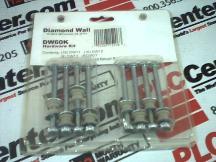 DIAMOND WALL DW60K