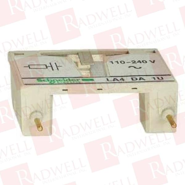 SCHNEIDER ELECTRIC LA4DC3U