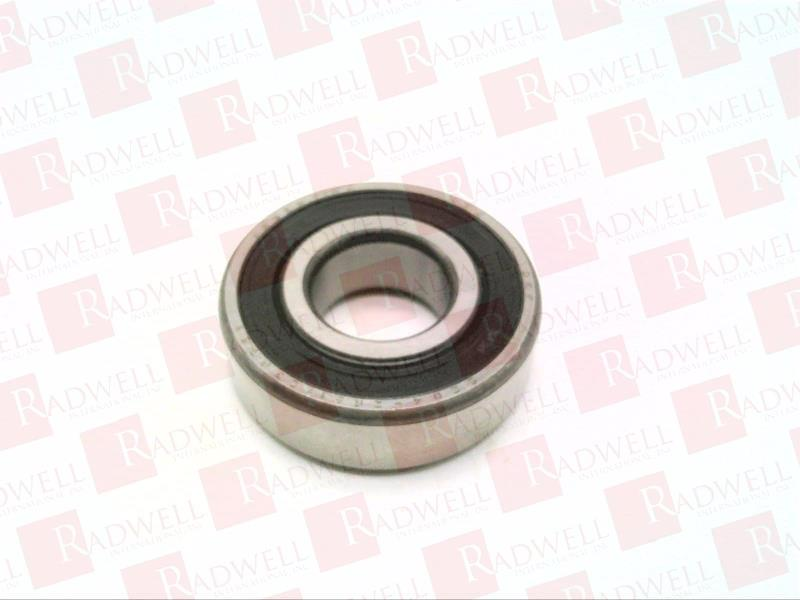 SKF 6204-2RS1/C3HT51