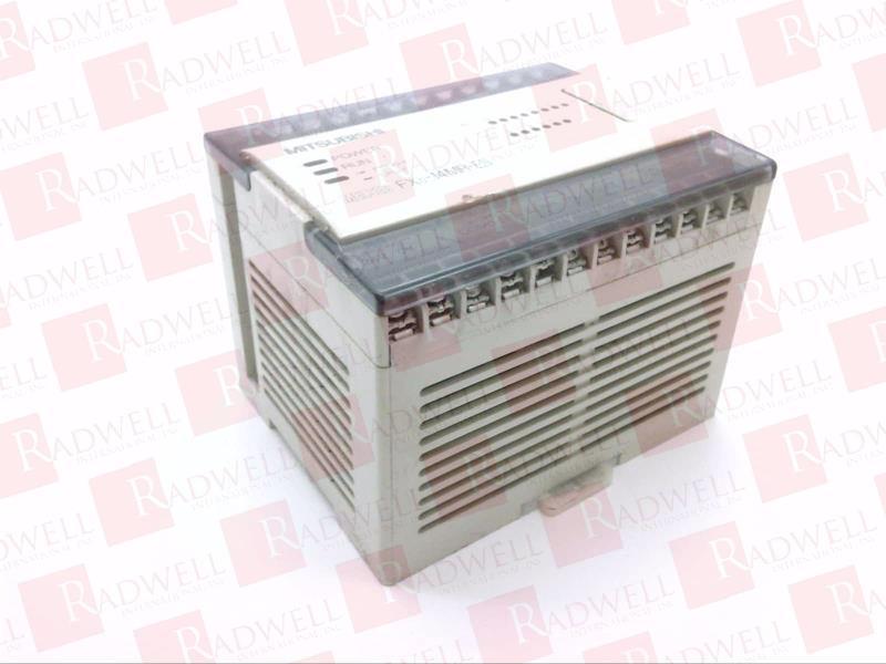 MITSUBISHI FX0-14MR-ES/UL 0