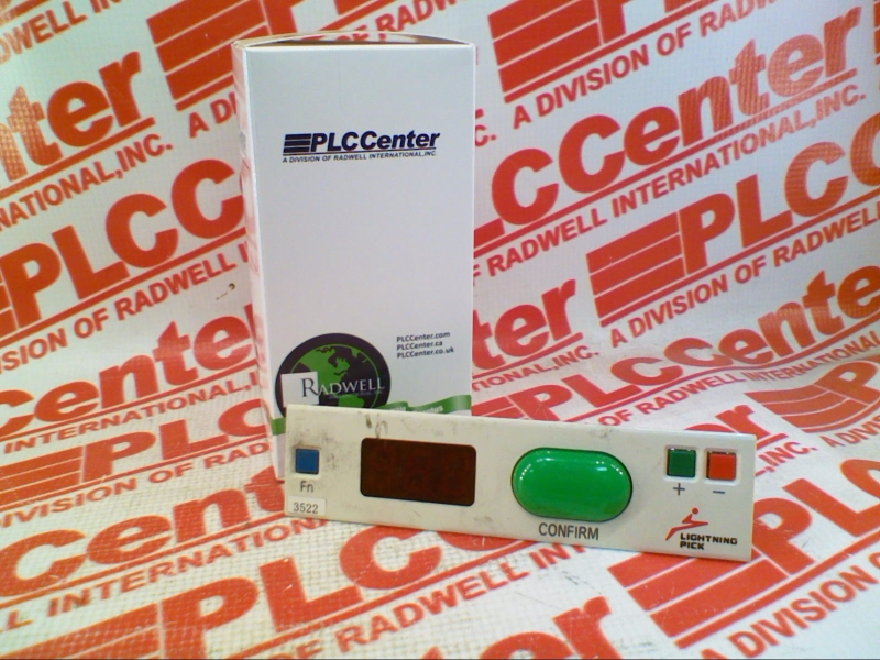 LIGHTNING PICK TECHNOLOGIES TW2030PGPCC