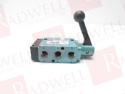 MAC VALVES INC 180001-112-0027 2