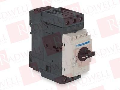SCHNEIDER ELECTRIC GV3P65 0