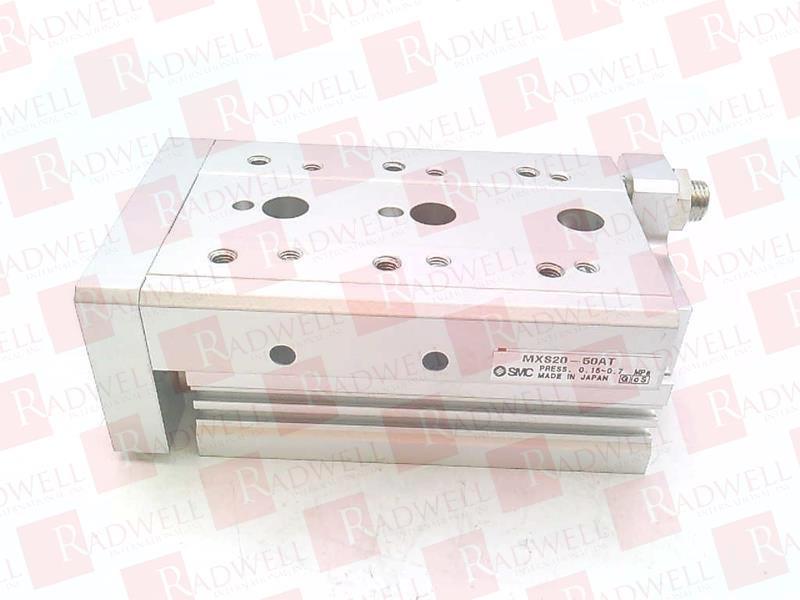 SMC MXS20-50AT 0