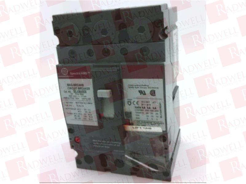GENERAL ELECTRIC SELA36AI0030