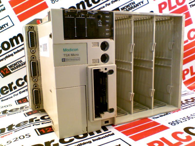 SCHNEIDER ELECTRIC TSX-3722-100