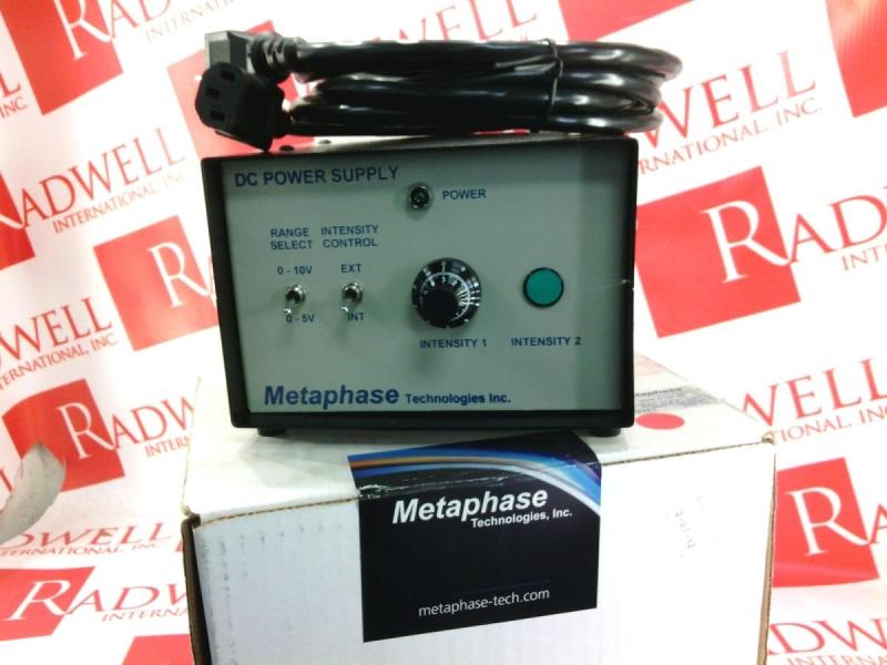 METAPHASE SSI-40DC-HPI-G