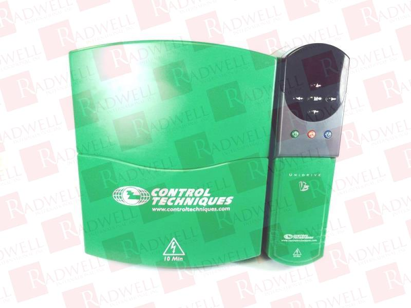NIDEC CORP UNI-3405