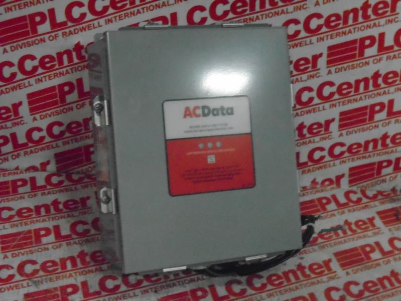 AC DATA SYSTEMS AM7100-V-3WG-07