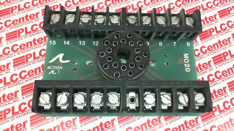 ACTION INSTRUMENTS M020