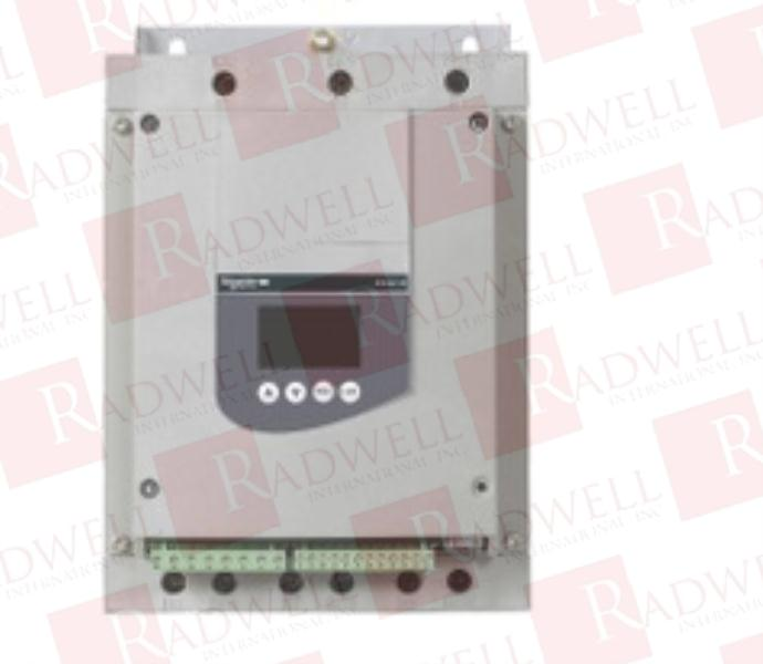 ATS48D47Y by SCHNEIDER ELECTRIC - Buy or Repair at Radwell
