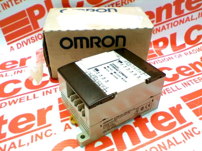 OMRON CPM1A-10CDT1-D